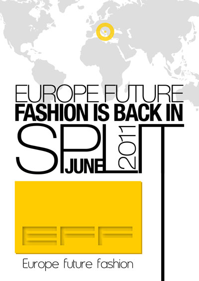 Europe Future Fashion Split 2011