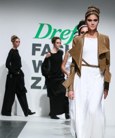 Drugo veče Dreft Fashion Weeka Zagreb