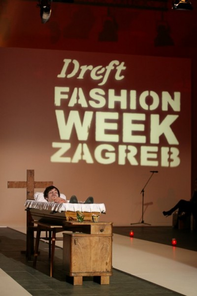 Počeo je Dreft Fashion Week Zagreb!