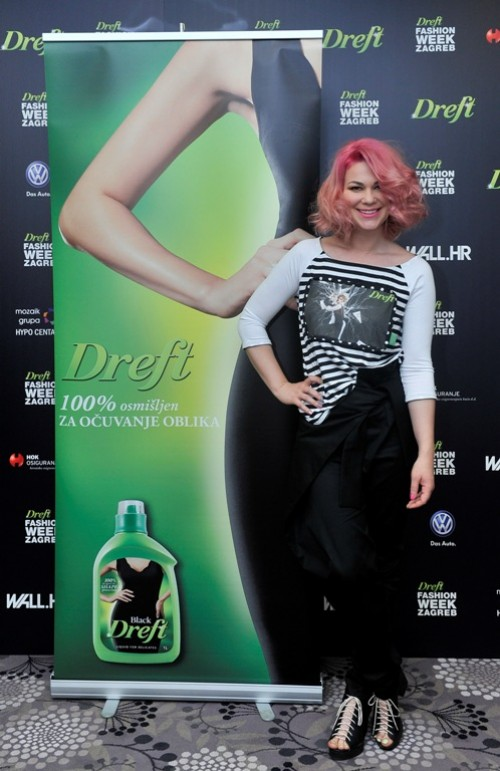 Sve je spremno za Dreft Fashion Week Zagreb
