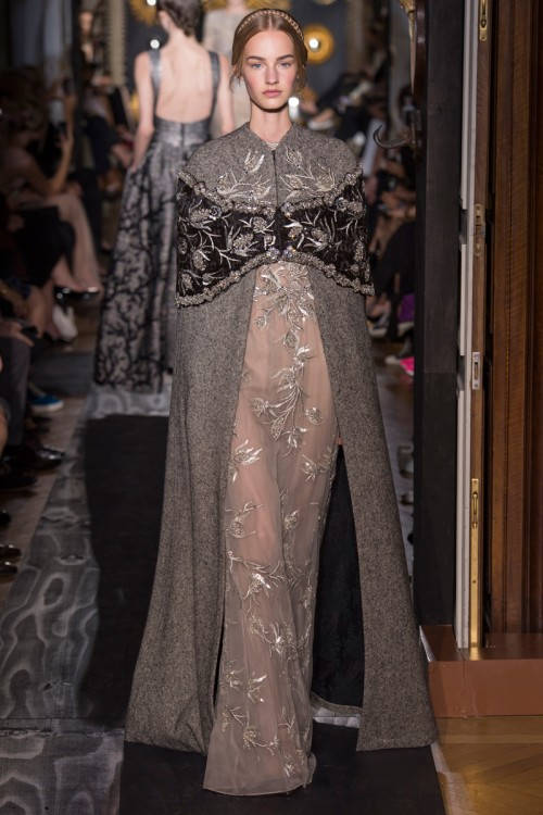Valentino couture fall 2013