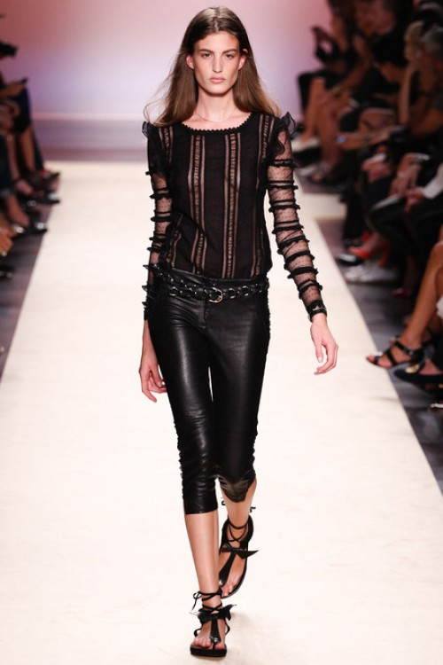 Isabel Marant ready to wear 2014