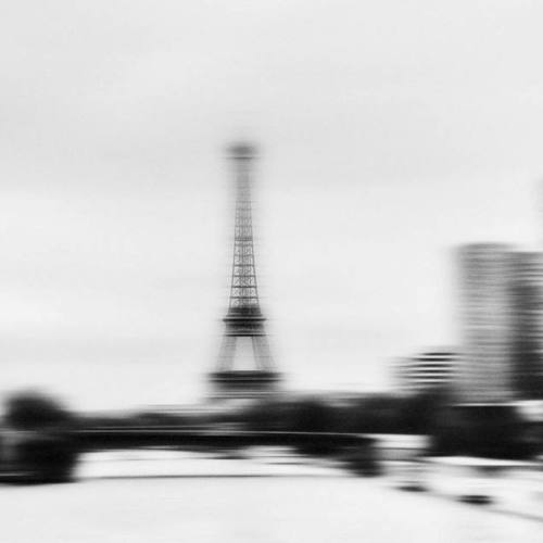 Paris Photography Exhibition by Neda Vent Fischer