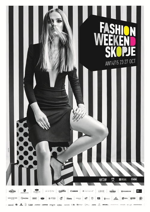 Fashion Weekedn Skoplje