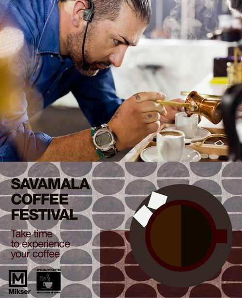 Savamala Coffee festival