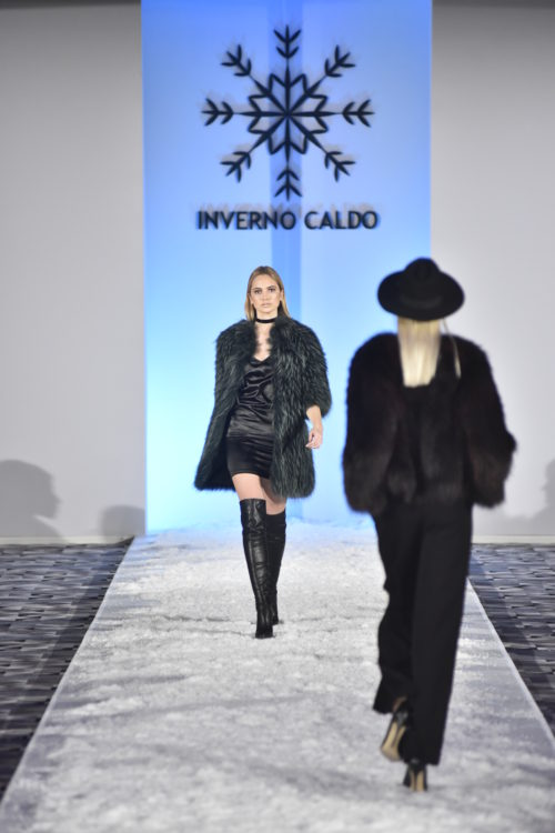 """Magična zima"" na Belgrade Fashion Week-u"