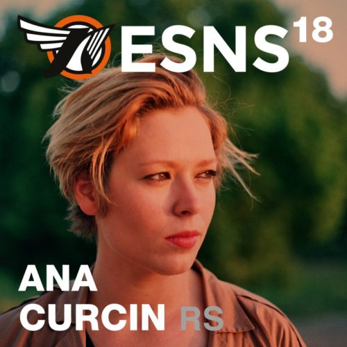 Ana Ćurčin i The Changes na Eurosonic Noordeslag 2018