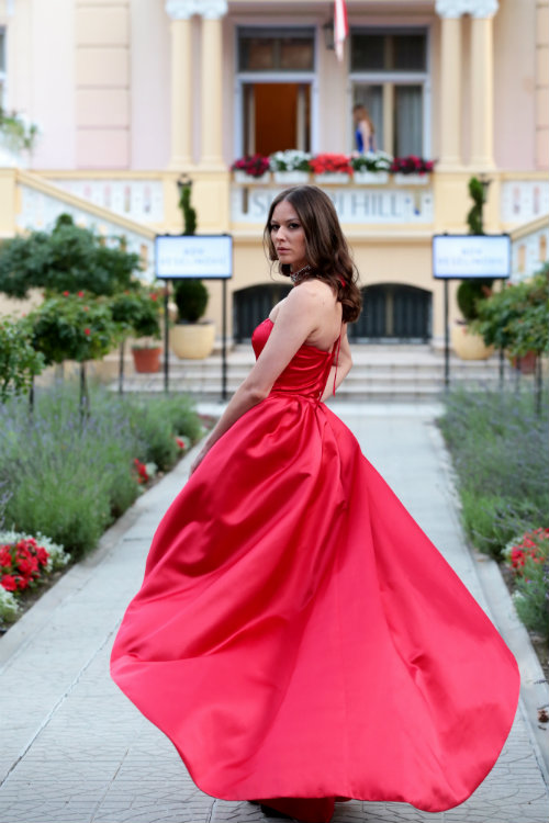 Belgrade Fashion Night – revija Sherri Hill