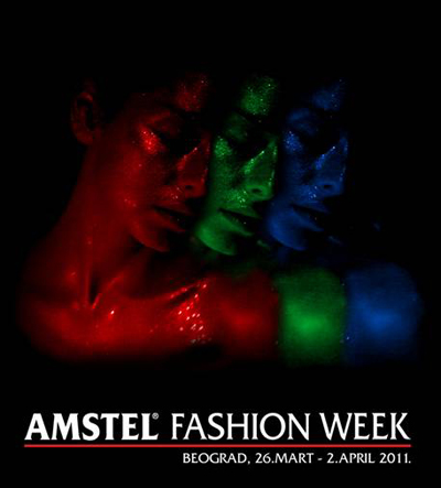 Press koktel-Amstel Belgrade Fashion Week