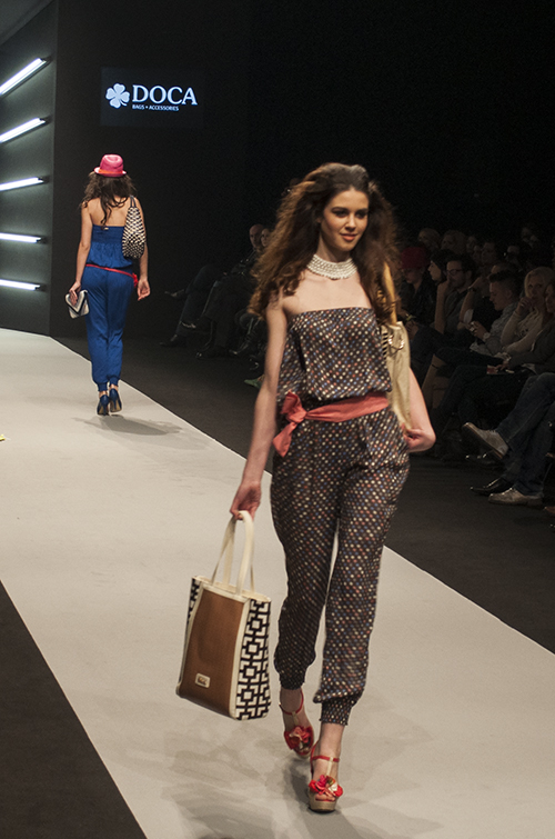 33. Perwoll Fashion Week – drugo veče