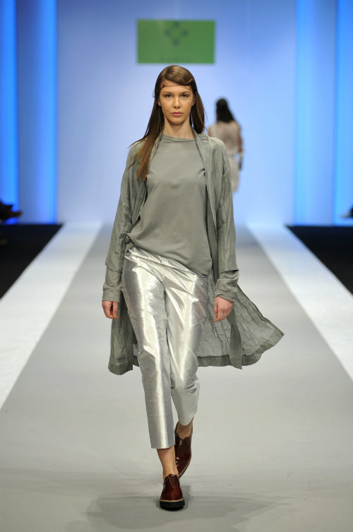 Drugo veče 35. Perwoll Fashion Week-a