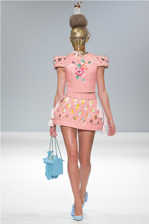 Beogradska nedelja mode na London Fashion Week-u
