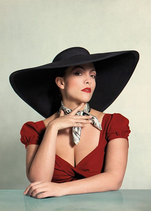 Caro Emerald prvi put u Beogradu