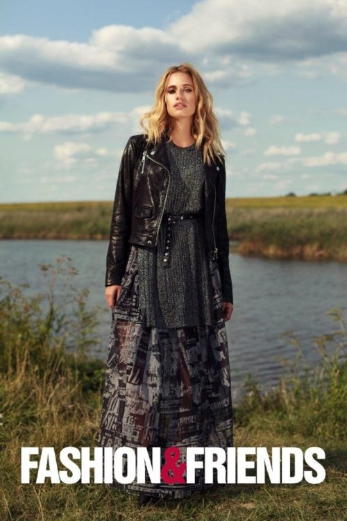 Fashion&Friends – The grass is always green
