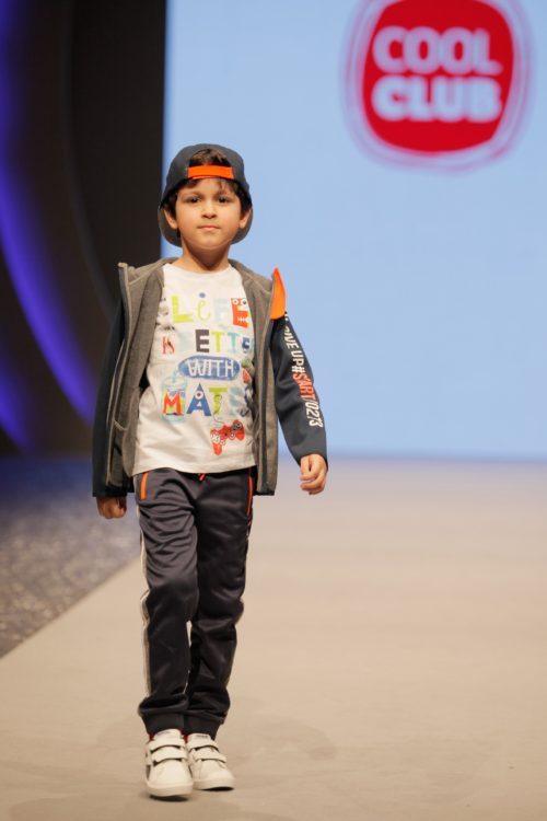 Održan drugi Kids&Teen Fashion Selection
