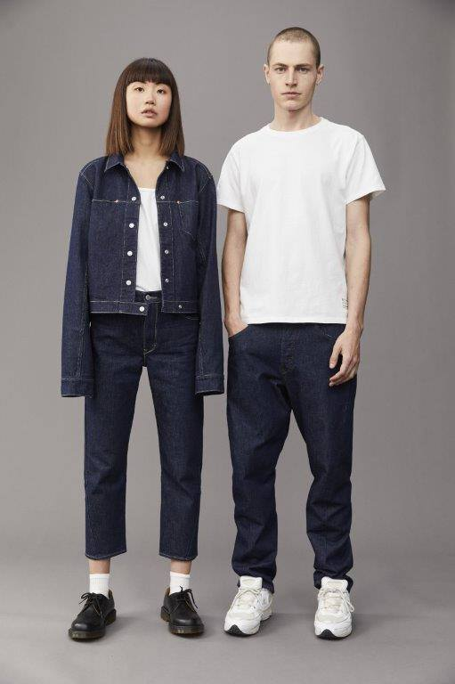 LEVI'S ENGINEERED JEANS najbolje od 90-tih za proleće 2019